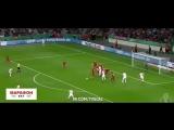 ● Бернд Лено — Добро пожаловать в «Арсенал»