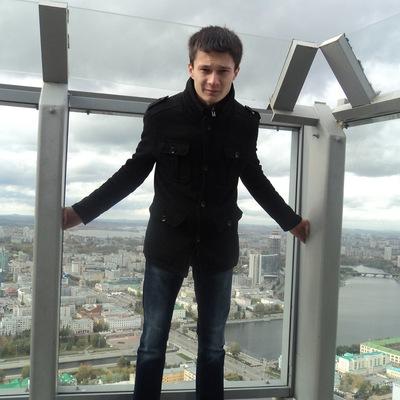 Рустам Рафгетдинов, 22 декабря , Уфа, id56561902