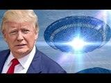 Steven Greer 2018 NEW ➤ Even UFOs Are Following Trump! The Aliens Are Coming???