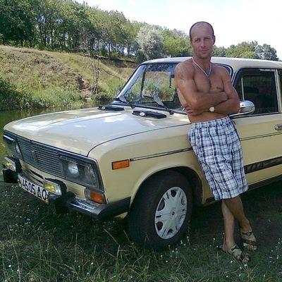 Андрей Житенко, 21 мая , Киров, id140771003
