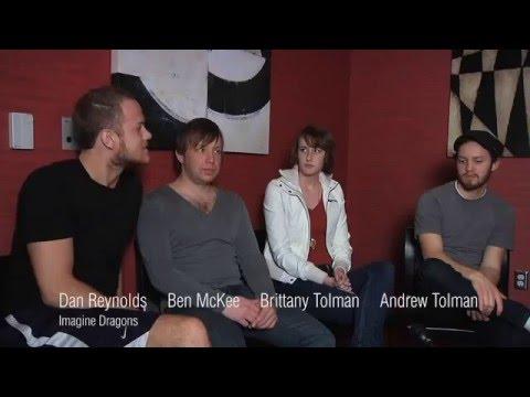 Imagine Dragons 2010 Interview