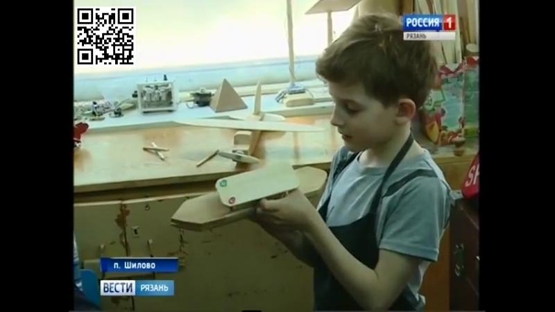 В регионе активно развивают детское техническое творчество