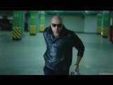 Реклама с Нагиевым в духе X-MEN: APOCALYPSE (сцена с Ртутью)