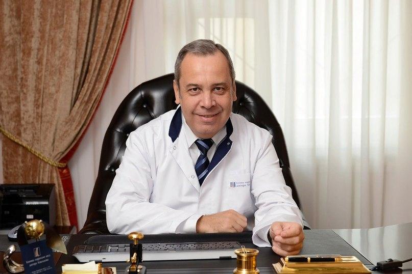 Интервью о БАД с профессоромАлексеем Ковальковым.
