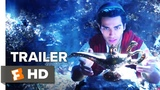 Aladdin Teaser Trailer #1 (2019) Movieclips Trailers