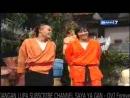 Opera Van Java (OVJ) - Episode Siluman Gua Tengkorak - Bintang Tamu Amanda Rigby