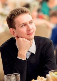 Глеб Соколов