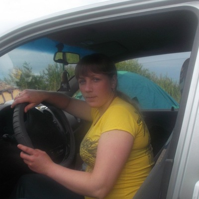 Анна Кунаева, 2 августа 1987, Бежецк, id154164110
