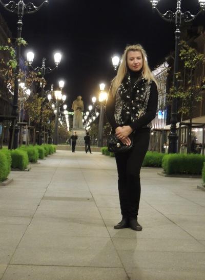 Марина Анатольевна, 4 февраля , Оренбург, id167712077