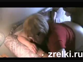 Зрелая бабулька подставляет анал молодым парням mature teen anal milf lesbian good moaning granny fuck sex clip watch online for
