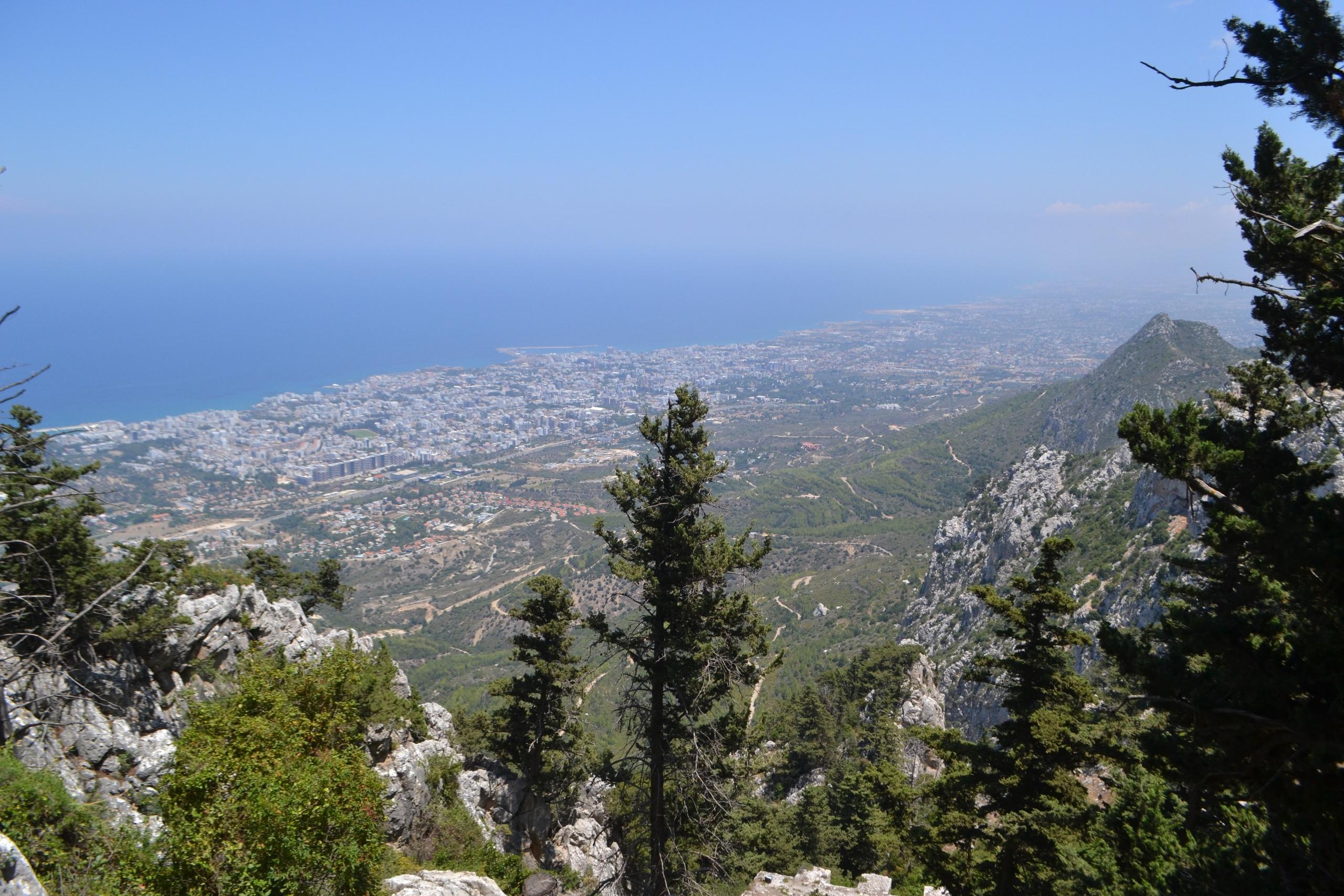 Северный Кипр. Замок Святого Иллариона. (фото). - Страница 2 YRREco8hZB0