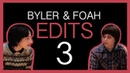 Byler/foah ig edits PART 3