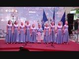 День народного единства Ансамбль Ассоль