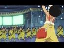 One Piece | Ван Пис 616 серия - Shachiburi & Oriko