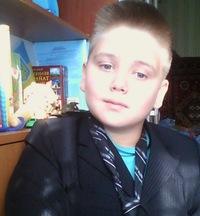 Богдан Плецкий, 9 марта 1992, Москва, id199217039