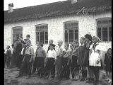 1961 г. Грозный. Жизнь и нравы города