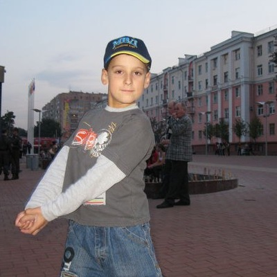Влад Зительников, 4 сентября 1998, Балашиха, id181071530
