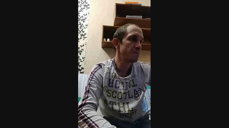 Роман Гришкин - Live