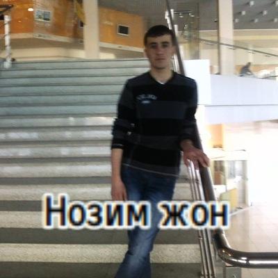 Назим Юлдошев, Екатеринбург, id201790645