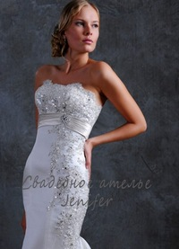 Купить свадебное платье иркутске