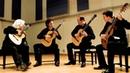 Tetra Guitar Quartet Mahler Lieder by Stephen Goss after Gustav Mahler