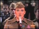 Вставай, страна огромная! HD Поёт Елена Ваенга Th Sacred War Elena Vaenga Sviaschennaya voina Russia