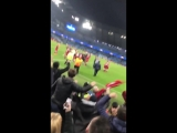 The greatest video you will watch, and the greatest away end I've ever been in. UP THE REDS.