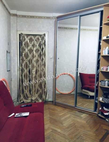 квартира в кирпичном доме фото Первомайская 27