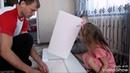 Отзыв о детской кровати-зверенке Кошка Мурка мебельной фабрики Бельмарко