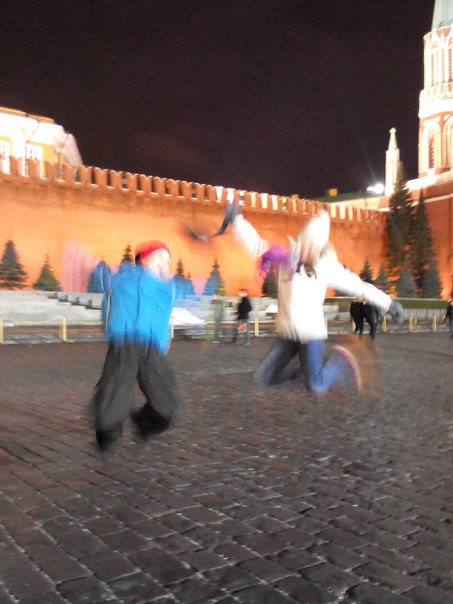 Валерия Шевченко, Санкт-Петербург - фото №3