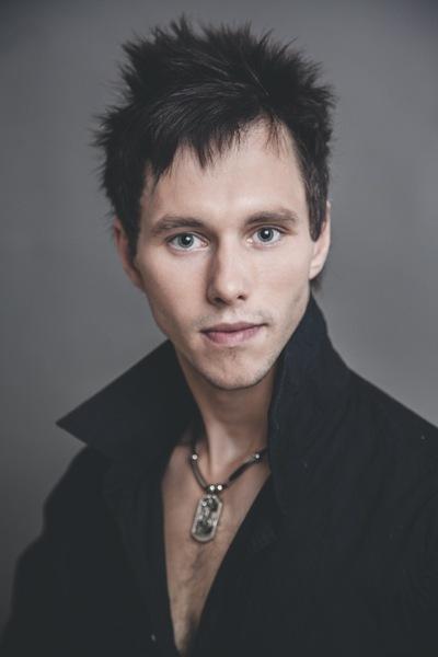 Дмитрий Лапшин, 28 февраля 1989, Санкт-Петербург, id1056818
