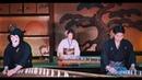 Shape of you _(Ed Sheran cover) Tradtional Japanese Harp 箏 KOTO