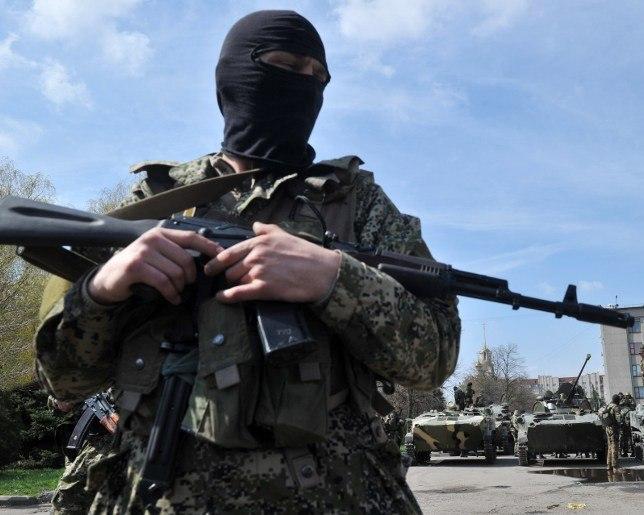 В СНБО рассказали о военной базе под Ростовом, где готовят террористов для отправки в Украину