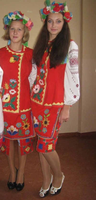Инна Мищенко, 21 ноября , Харьков, id190419869