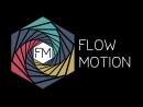 Открытие студии FLOWMOTION 24.03.2018