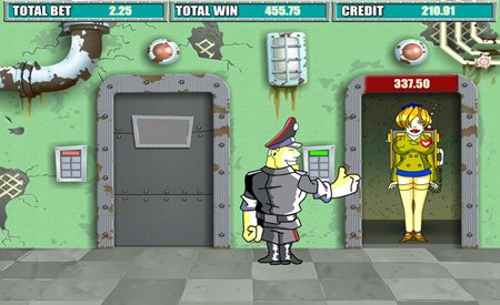 Игровые Автоматы Детские Купить Спб