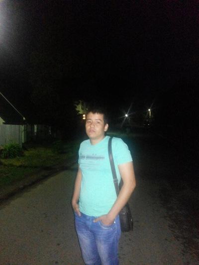 Фируз Султанов, 21 октября , Самара, id215513593