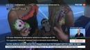 Новости на Россия 24 • Сестры Аверины сделали заявку на многолетнее лидерство в художественной гимнастике