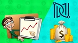 DarcMatter ICO. Платформа для инвестиций