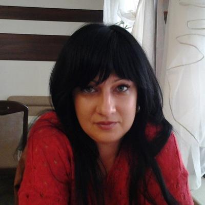 Елена Гарвалинская, 10 сентября 1978, Измаил, id187517066