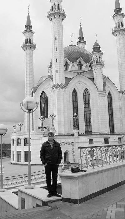 Саныч Леха, 2 января 1988, Казань, id213094222