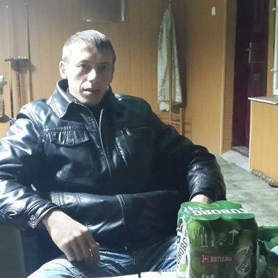 Жека Тимков, 7 февраля , Запорожье, id116581600