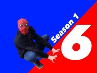 Народный Человек-Паук - Серия 6 (Бомба) - Сезон 1
