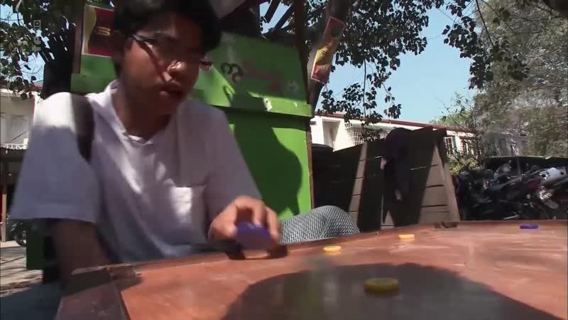 360 Geo - Le commerce du jade dans le triangle dor