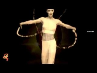 STAMATIS SPANOUDAKIS HEFESTION♫ dancing:Anastasia Volochkova