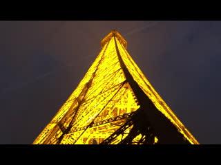 Путешествие во Францию. Париж
