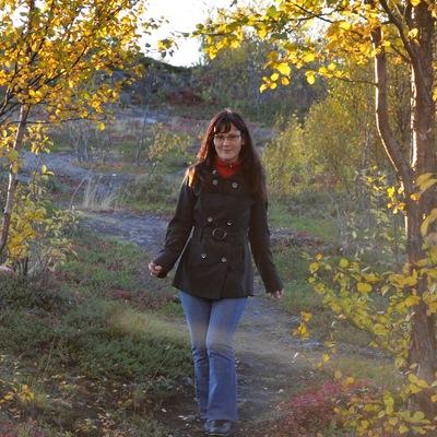 Светлана Куприанова, 20 декабря 1995, Мурманск, id40055073