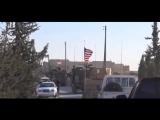 Συρία 1 6 2018 Αυξανόμενη ένταση μεταξύ Τουρκίας και ΗΠΑ για την παρουσία Κουρμάντζι στο Μανμπίτζ