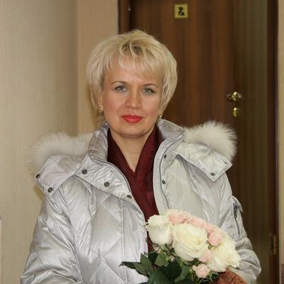 Ольга Филимонова, 21 февраля 1962, Москва, id218472783