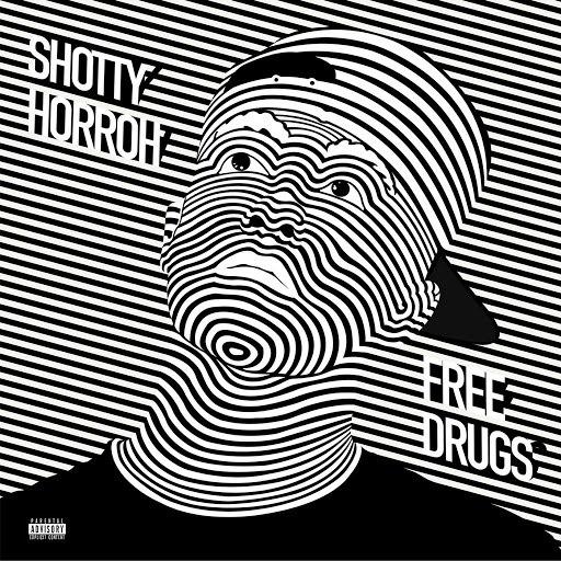 SHOTTY HORROH альбом Free Drugs - EP